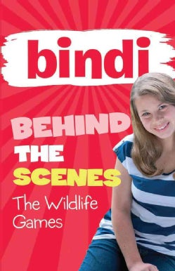 The Wildlife Games (Paperback)