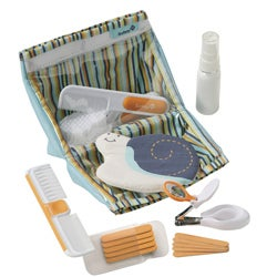 Safety 1st Blue Complete Grooming Kit