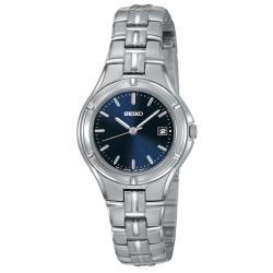 Seiko Women's 'Bracelet' Stainless Steel Quartz Watch