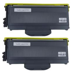 Brother 'TN360' Compatible Black Toner Cartridges(Set of 2)