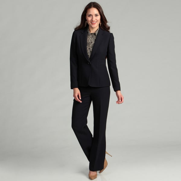 Original  Popular Formal Navy Suit WomenBuy Cheap Formal Navy Suit Women