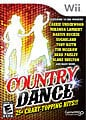 Wii - Country Dance
