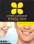 Living Language English: Beginner Through Advanced Course