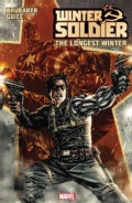 Winter Soldier 1: The Longest Winter (Paperback)