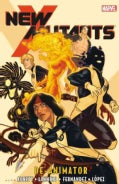 New Mutants 6: De-animator (Paperback)