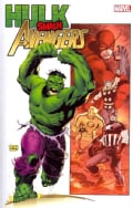 Incredible Hulk: Hulk Smash Avengers (Paperback)