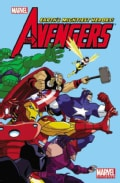 Marvel Universe Avengers, Earth's Mightiest Heroes 1 (Paperback)