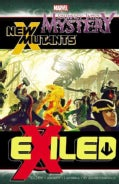 Journey into Mystery/New Mutants: Exiled (Paperback)
