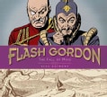 The Complete Flash Gordon: The Fall of Ming, Sundays 1941-44 (Hardcover)
