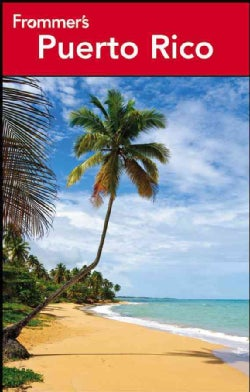 Frommer's Puerto Rico (Paperback)