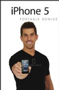 iPhone 5 Portable Genius (Paperback)