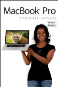 MacBook Pro Portable Genius (Paperback)