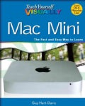 Teach Yourself Visually Mac Mini (Paperback)