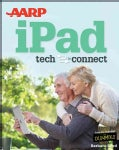 AARP iPad: Tech to Connect (Paperback)