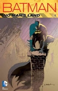 Batman: No Man's Land 4 (Paperback)