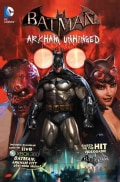 Batman Arkham Unhinged 1 (Hardcover)