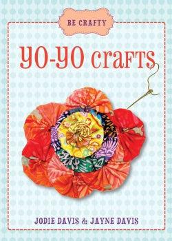 Yo-Yo Crafts (Paperback)