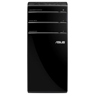 Asus CM6870-US-3AB Desktop Computer - Intel Core i7 i7-3770 3.40 GHz