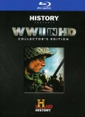 WWII in HD (Collectors Edition) (Blu-ray Disc)