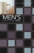 Men's Devotional Bible: New International Version (Hardcover)