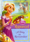 Rapunzel: A Day to Remember (Hardcover)