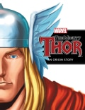 The Mighty Thor: An Origin Story (Hardcover)