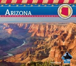 Arizona (Hardcover)