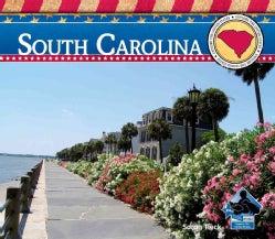South Carolina (Hardcover)