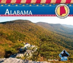 Alabama (Hardcover)