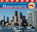 Massachusetts (Hardcover)