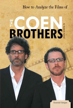 How to Analyze the Films of the Coen Brothers (Hardcover)