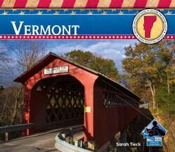 Vermont (Hardcover)