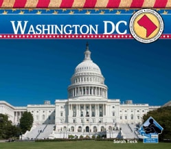 Washington DC (Hardcover)