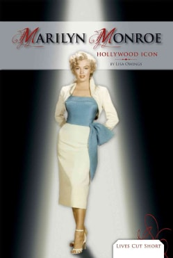 Marilyn Monroe: Hollywood Icon (Hardcover)