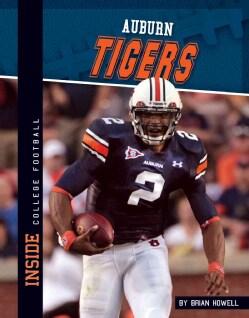 Auburn Tigers (Hardcover)