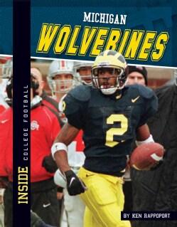 Michigan Wolverines (Hardcover)