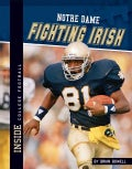 Notre Dame Fighting Irish (Hardcover)