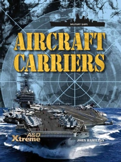 Aircraft Carriers (Hardcover)