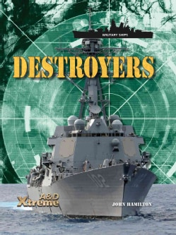 Destroyers (Hardcover)