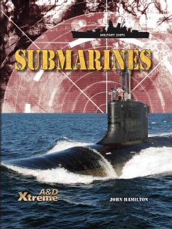 Submarines (Hardcover)