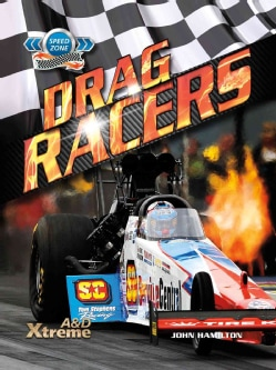 Drag Racers (Hardcover)