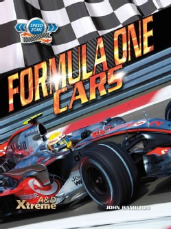 Formula One Cars (Hardcover)
