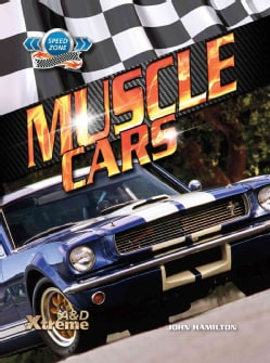 Muscle Cars (Hardcover)