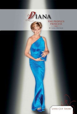 Diana: The People's Princess (Hardcover)