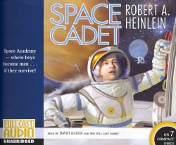 Space Cadet (CD-Audio)