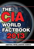 The CIA World Factbook 2013 (Paperback)