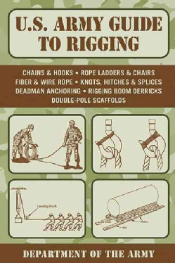U.S. Army Guide to Rigging (Paperback)