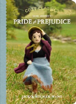 Pride and Prejudice (Board book)