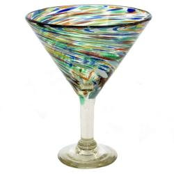 Carnival Martini Glasses (Pack of 4)