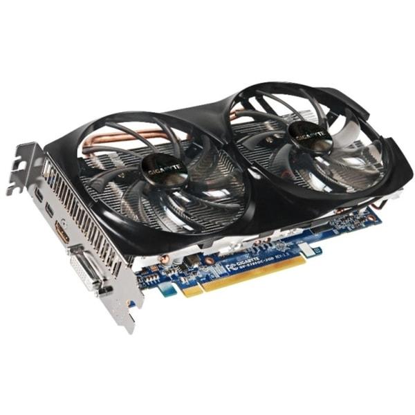 Gigabyte GV-R785OC-2GD Radeon HD 7850 Graphic Card - 975 MHz Core - 2